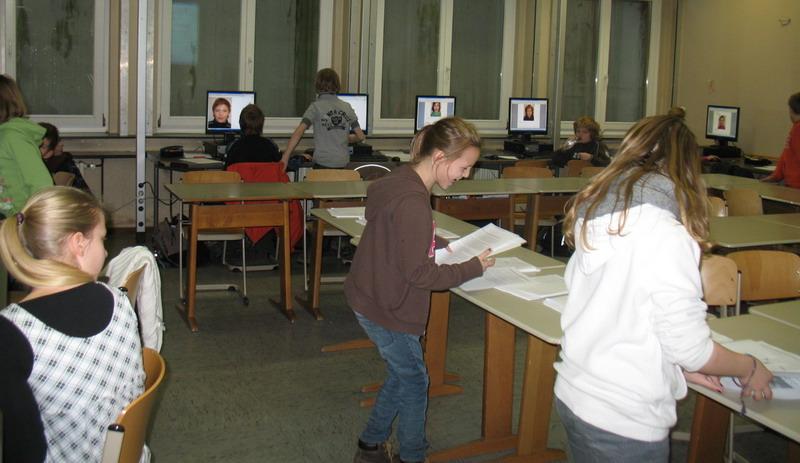 Writer-Tage an der Albert-Schweitzer-Schule