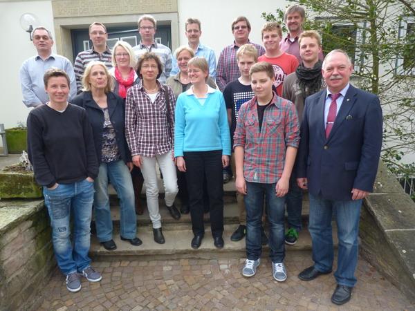 Weiterentwicklung von Medienkonzept und Qualitätsmanagement an der Albert-Schweitzer-Schule