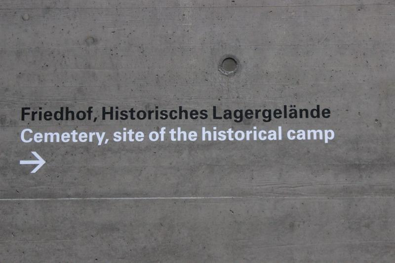 Exkursion nach Bergen-Belsen