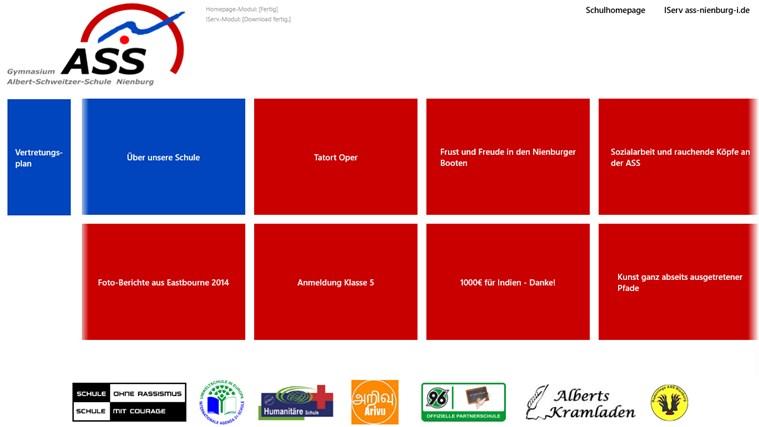 Albert-Schweitzer-Schüler entwickeln erste Schul-App