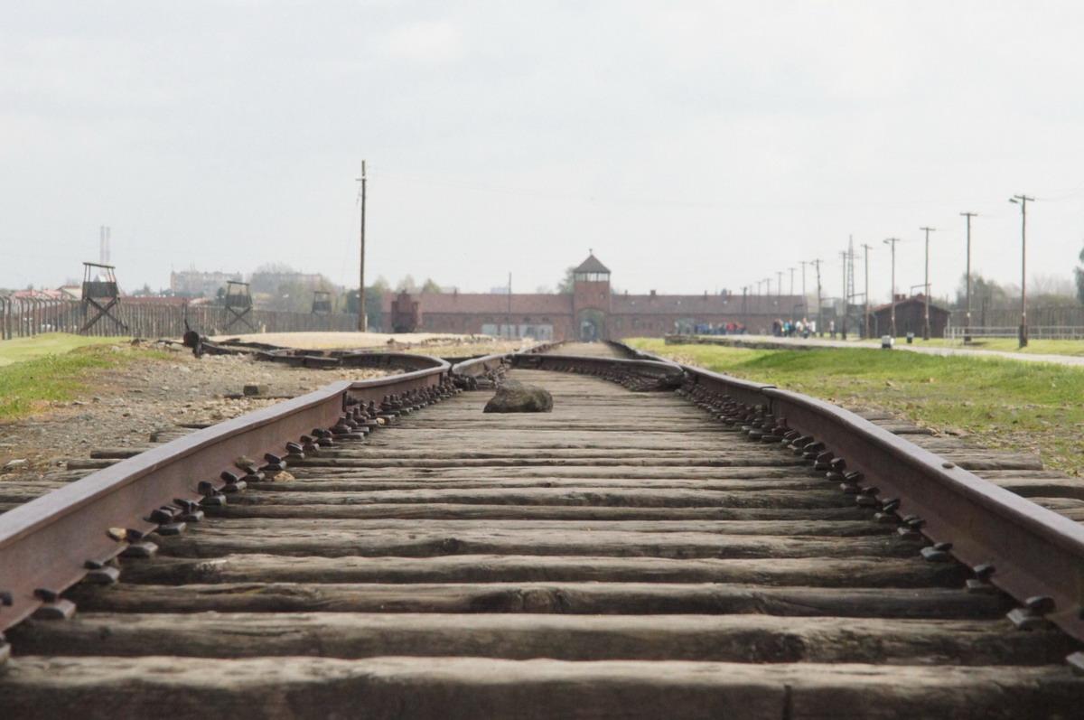 70. Jahrestag: Befreiung des Konzentrationslagers Auschwitz
