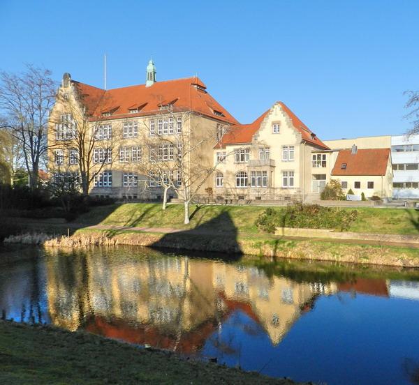 Bilingualer Unterricht an der Albert-Schweitzer-Schule