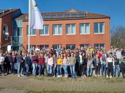 Albert-Schweitzer-Schule gibt Orientierung für den beruflichen Werdegang