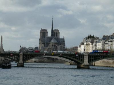 Yvetot – Frankreichaustausch 2019
