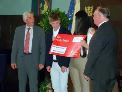 7000 Euro für Kinder im Albert-Schweitzer-Spital