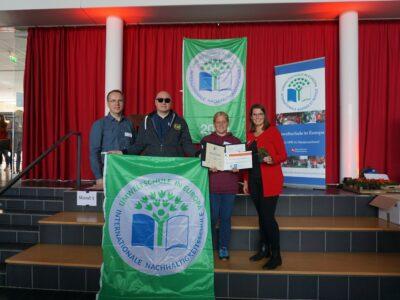 """Mit Upcycling und Co. zum Upgrade """"Umweltschule"""""""