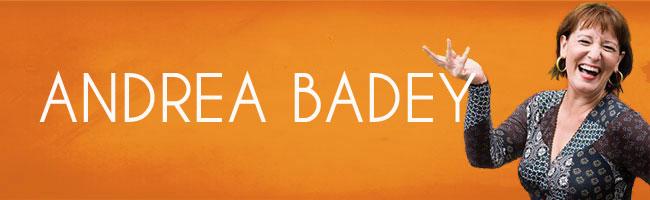 Andrea Badey