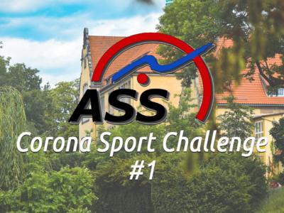 ASS Corona Sport Challenge